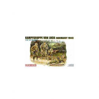 Kampfgruppe von Luck (Normandy 1944