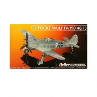 Humbrol Focke Wulf Fw 190 A8/F3