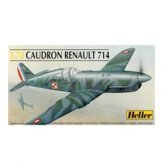 Caudron Renault 714