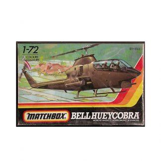Bell Hueycobra