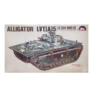 Alligator LVT[A]5
