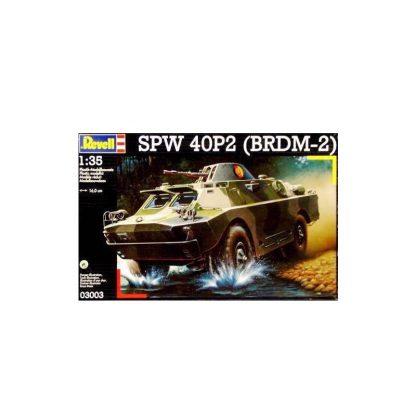 SPW 40P2 (BRDM-2)