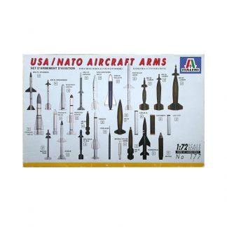USA/NATO Aircraft Arms