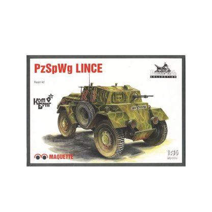 PzSpWg Lince
