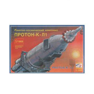 Proton-K-L1