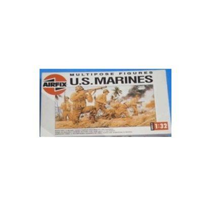 Multipose Figures U.S. Marines