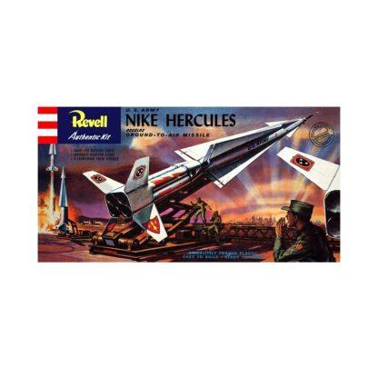U.S. Army Nike Hercules (Douglas Ground-to-Air Missile)