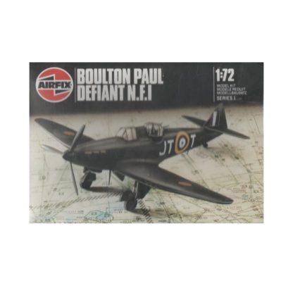 Boulton Paul Defiant N.F.I