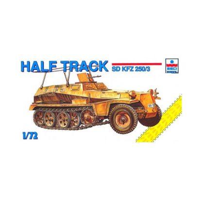 Half Track Sd Kfz 250/3