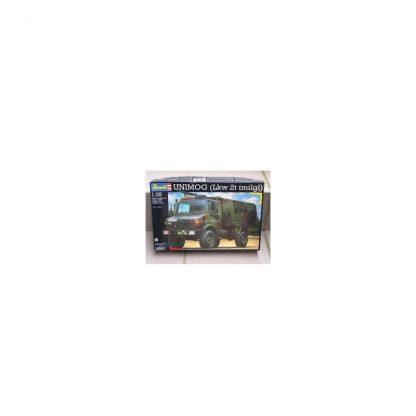 Unimog (Lkw 2t tmilgl)