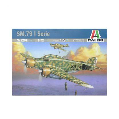 SM. 79 I Serie