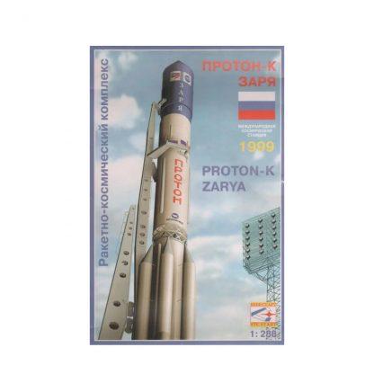 Proton-K Zarya