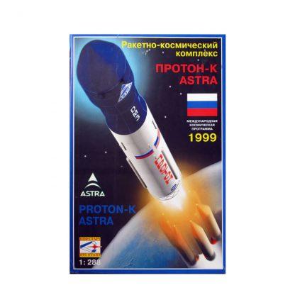 Proton-K Astra