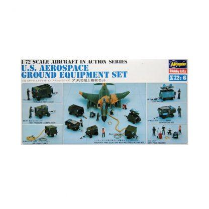 U.S. Aerospace - Ground Equipment Set