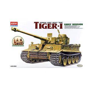 Tiger I (früh)