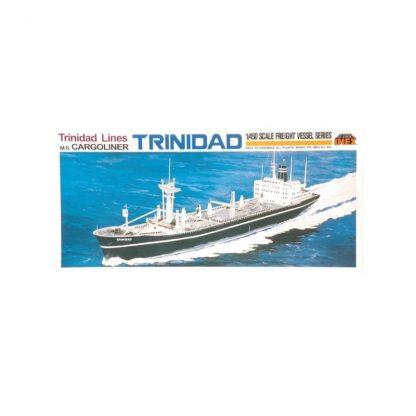 M.S. Trinidad