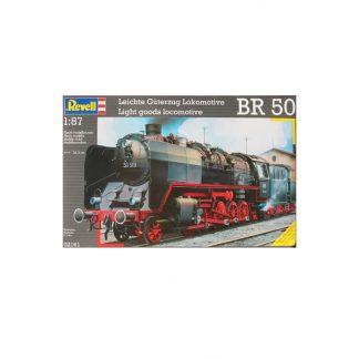 Leichte Güterzug Lokomotive BR 50