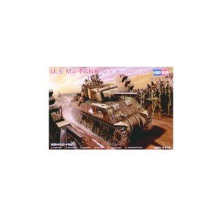 U.S. M4 Tank