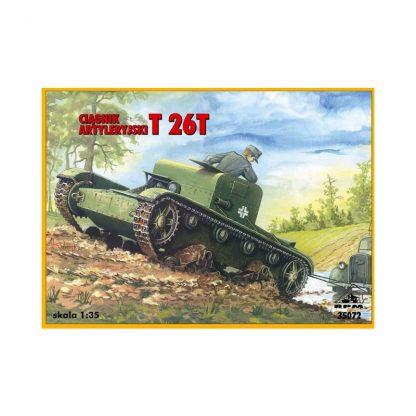 T-26T