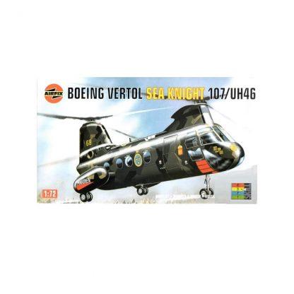 Boeing Vertol Sea Knight 107/UH46
