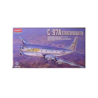 C-97A Stratofreighter