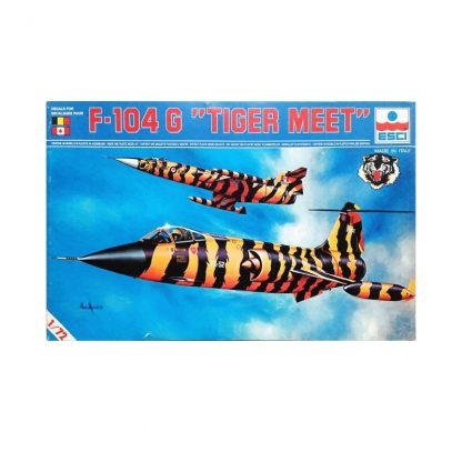 F-104 G Tiger Meet