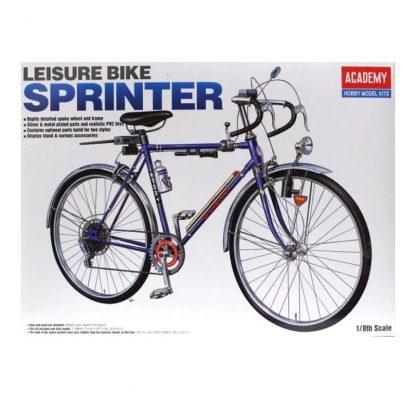 Leisure Bike Sprinter