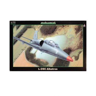 L-39C Albatros