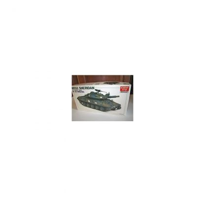 U.S.Tank M551 Sheridan