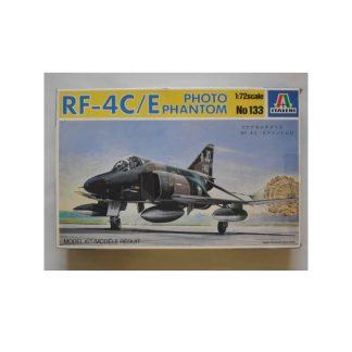 McDonnell Douglas RF-4C/E Phantom II