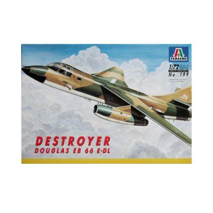 Destroyer Douglas EB 66 E-DL