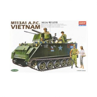 M113A1 - Vietnam