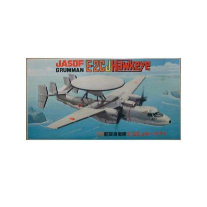 JASDF Grumman E-2CJ Hawkeye