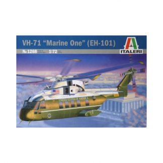 VH-71 Marine One (EH-101)