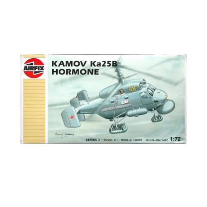 Kamov Ka-25B Hormone