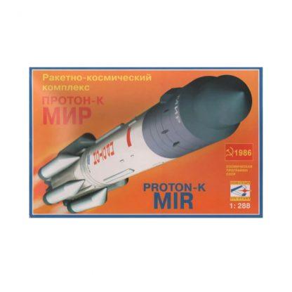 Proton-K MIR
