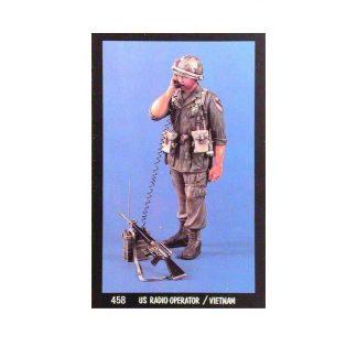 US Radio Operator / Vietnam