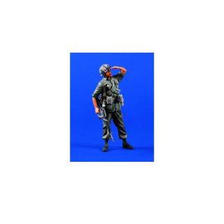 US Airborne Gi / Vietnam