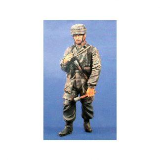 German Paratrooper WWII