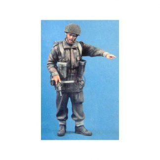 British Paratrooper / Arnhem WWII