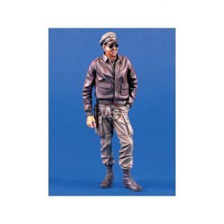 USAF Fighter Pilot WWII