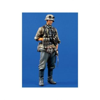 SS-Infantryman WWII