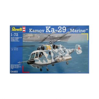 Kamov Ka-29 Marine