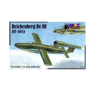 Reichenberg Re III (Fi-103)
