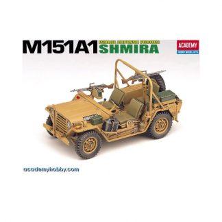 M151 A1 Shmira