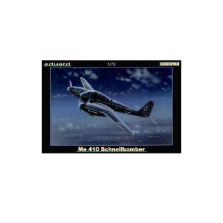Messerschmitt Me 410 Schnellbomber