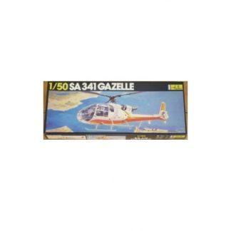 SA 341 Gazelle