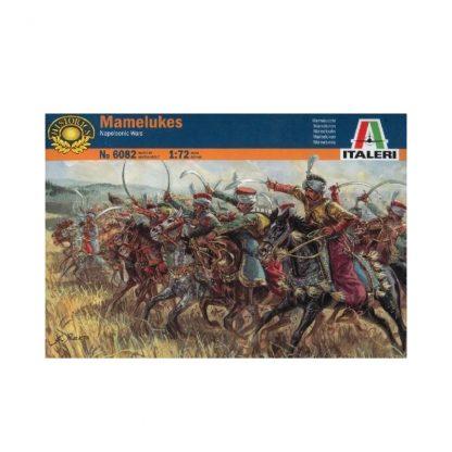 Mamelukes - Napoleonics Wars