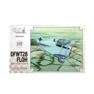 DFW T.28 Floh