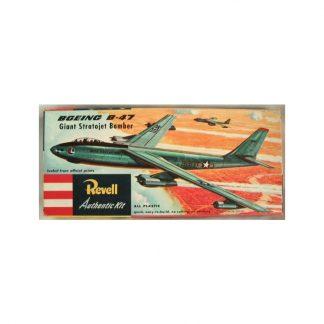 Boeing B-47 - Giant Stratojet Bomber